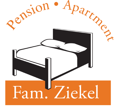 Logo Pension Ziekel